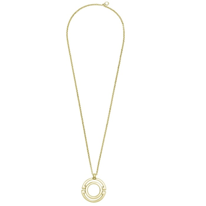 Collar largo Style Oro