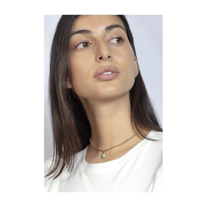 Collar Alebrije