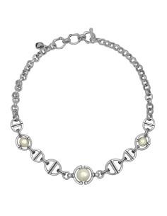 Collar CLASSIQUE corto con perla